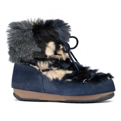 Moon Boot We Low Fur Moon Boot-listing