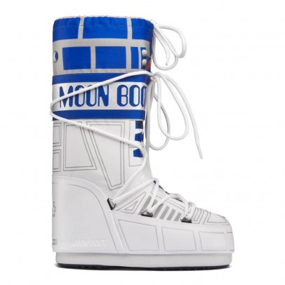 Moon Boot Star Wars - Moon Boot Sw R2-D2	-listing