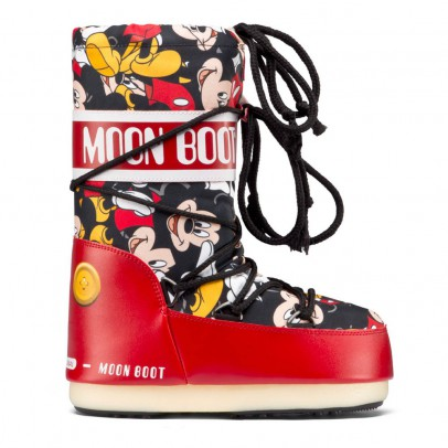 Moon Boot Moon Boot Jr Mickey-listing