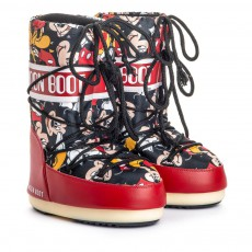 Moon Boot Moon Boot Jr Mickey	-listing