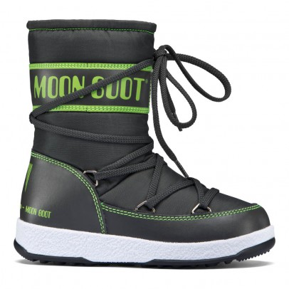 Moon Boot Moon Boot We Sport Jr	-listing
