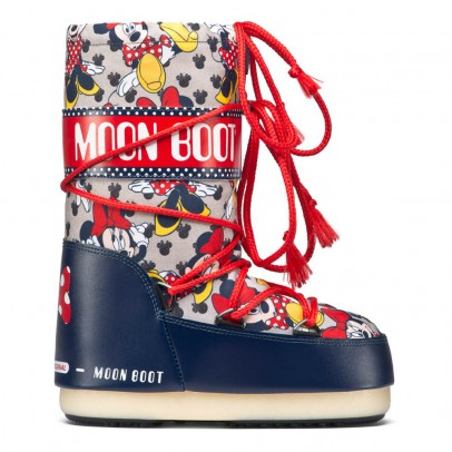 Moon Boot Moon Boot Jr Minnie	-listing