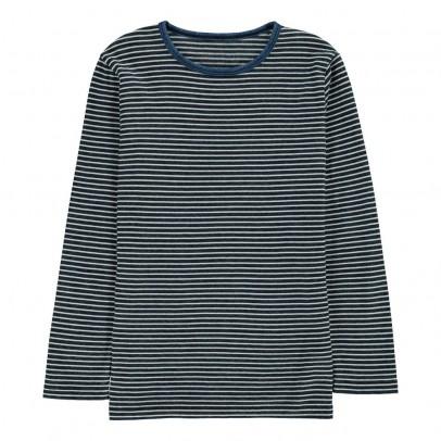 Hartford T-Shirt Rayé Crew-listing