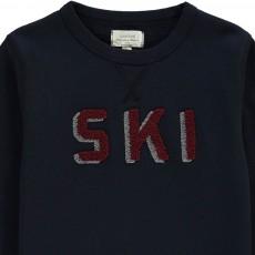 "Hartford Sweat ""Ski"" Bouclé-listing"