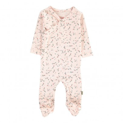 Kidscase Floral Organic Cotton Happy Romper-listing