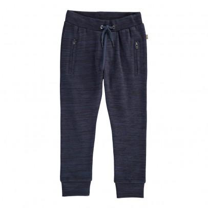 Kidscase Striped Organic Cotton Hunter Sweatpants-listing