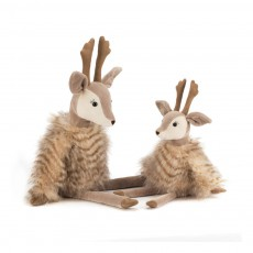 Jellycat Roxie Reindeer Soft Toy-product