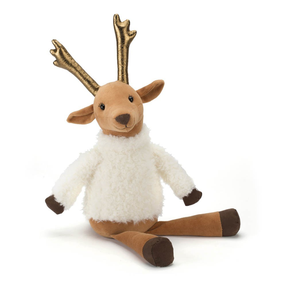 Jellycat Divine Reindeer Soft Toy-product