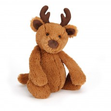 Jellycat Bashful Reindeer Soft Toy-listing