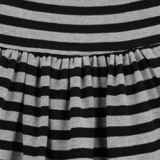Zef Duffle Striped Skirt-listing