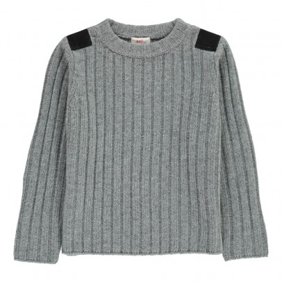 Zef Pullover Cachemire Win-listing