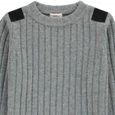 Zef Ribbed Cashmere Win Pullover-listing