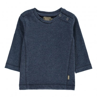 Kidscase Organic Cotton Bay T-Shirt with Buttons-listing