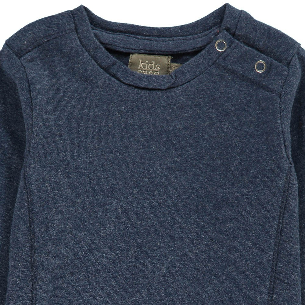 Kidscase Organic Cotton Bay T-Shirt with Buttons-product