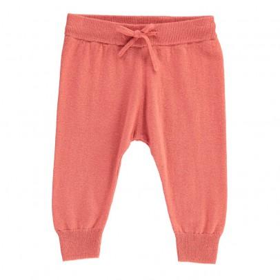 Kidscase Knitted Paris Sweatpants-listing