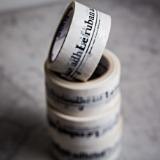 Be Poles Adhesive Tape-listing