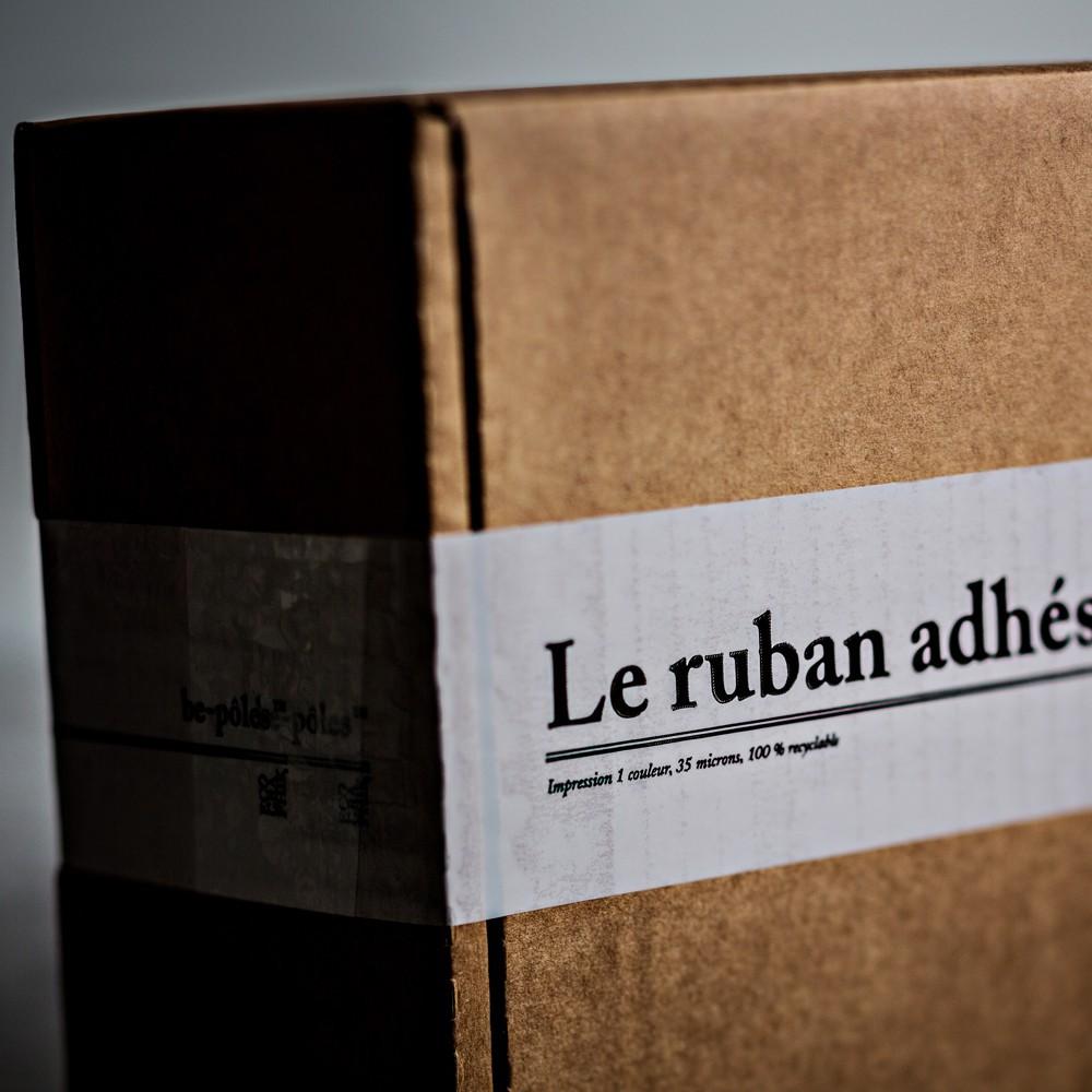 Be Poles Ruban adhésif-product