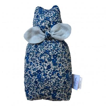 Blossom Paris Peluche Grande Alphonse - Liberty deep blue-listing