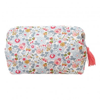 Blossom Paris Betsy Liberty Fabric Wash Bag-product