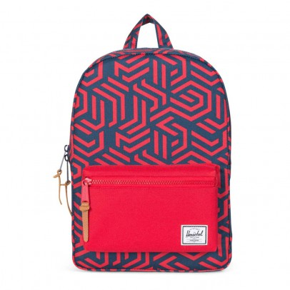 Herschel Graphic Settlement Kids Backpack-listing