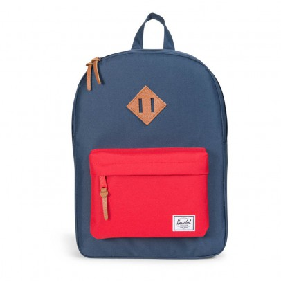 Herschel Two-Tone Heritage Youth Backpack-listing
