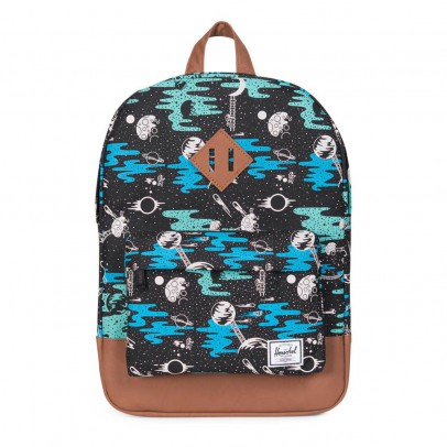 Herschel Galaxy Heritage Youth Backpack-listing