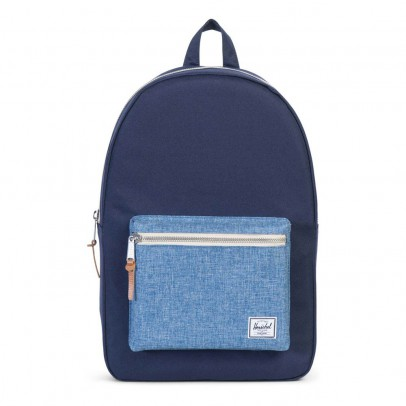 Herschel Settlement Backpack with Contrast Pocket-product