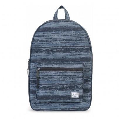Herschel Striped Settlement Backpack-listing
