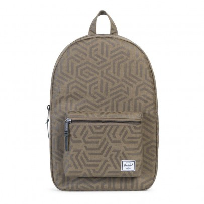Herschel Graphic Settlement Backpack-listing