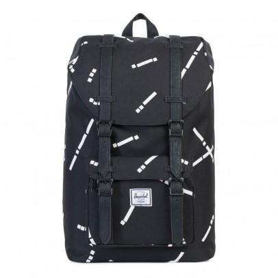 Herschel Mid Volume Little America Backpack-listing