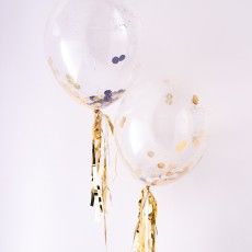 Meri Meri Kit ballon confetti - Set de 8-listing