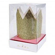 Meri Meri Mini couronne paillettes-listing