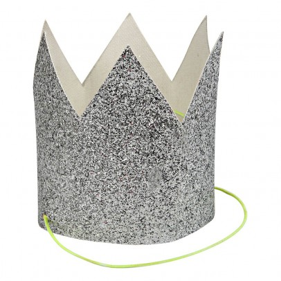 Meri Meri Mini Glitter Crown-listing