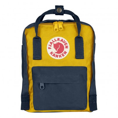 Fjallraven Two-Tone Mini Kanken Backpack-listing