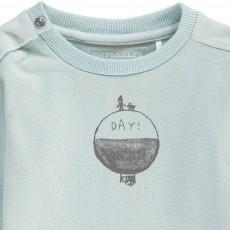 Imps & Elfs Organic Cotton Night Day T-Shirt-listing