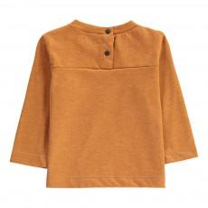 Imps & Elfs Organic Cotton Zig Zag T-Shirt-listing