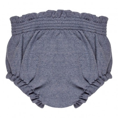 Bonnet à pompon Flannel Bloomer-listing