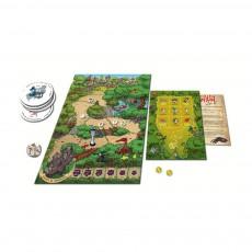 Blackrock Games Gioco di Società Merlin Zinzin-listing
