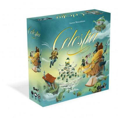 Blackrock Games Colestia Board Game-listing
