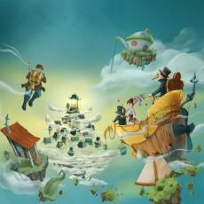 Blackrock Games Jeu de stratégie Célestia-listing