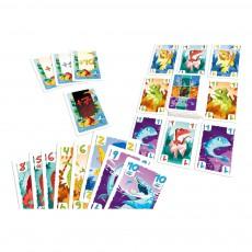 Blackrock Games Jeu de cartes Dino Twist-listing