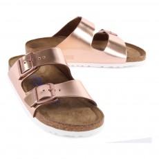 Birkenstock Sandales Cuir Arizona-listing