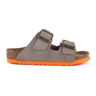 Birkenstock Arizona Sandals with Coloured Sole-listing