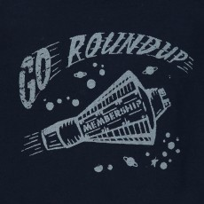 Hartford T-Shirt Fusée Roundup-listing