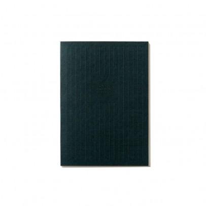 La Petite Papeterie Française Refillable A5 Notebook-listing