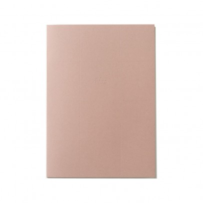 La Petite Papeterie Française Carnet-bloc feuilles amovibles A4-listing