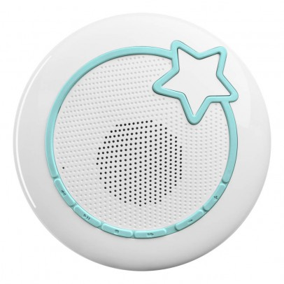 Baby stars rock2sleep Babyphone, Spieluhr und MP3-Player Snu:Mee-listing