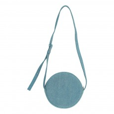 Stella McCartney Kids Glitter Star Round Bag-listing