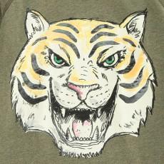 Stella McCartney Kids T-shirt Tigre Max-listing