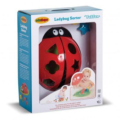 Edushape Ladybird Sorter Bath Toy-listing